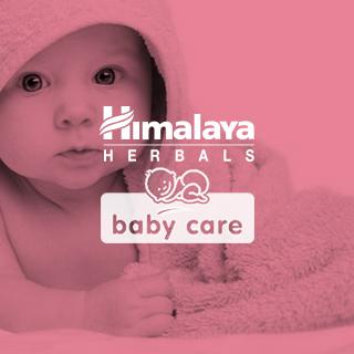 Himalaya Baby